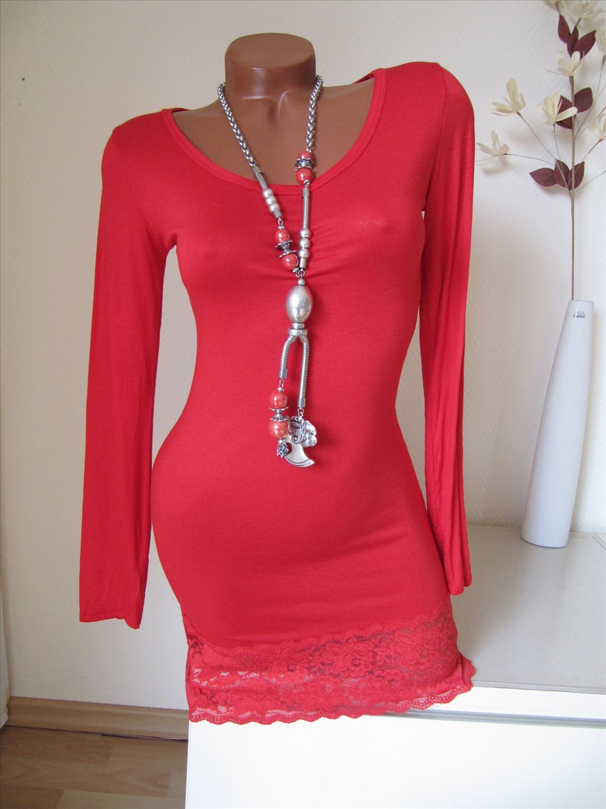 Kleid oberteil verlangern