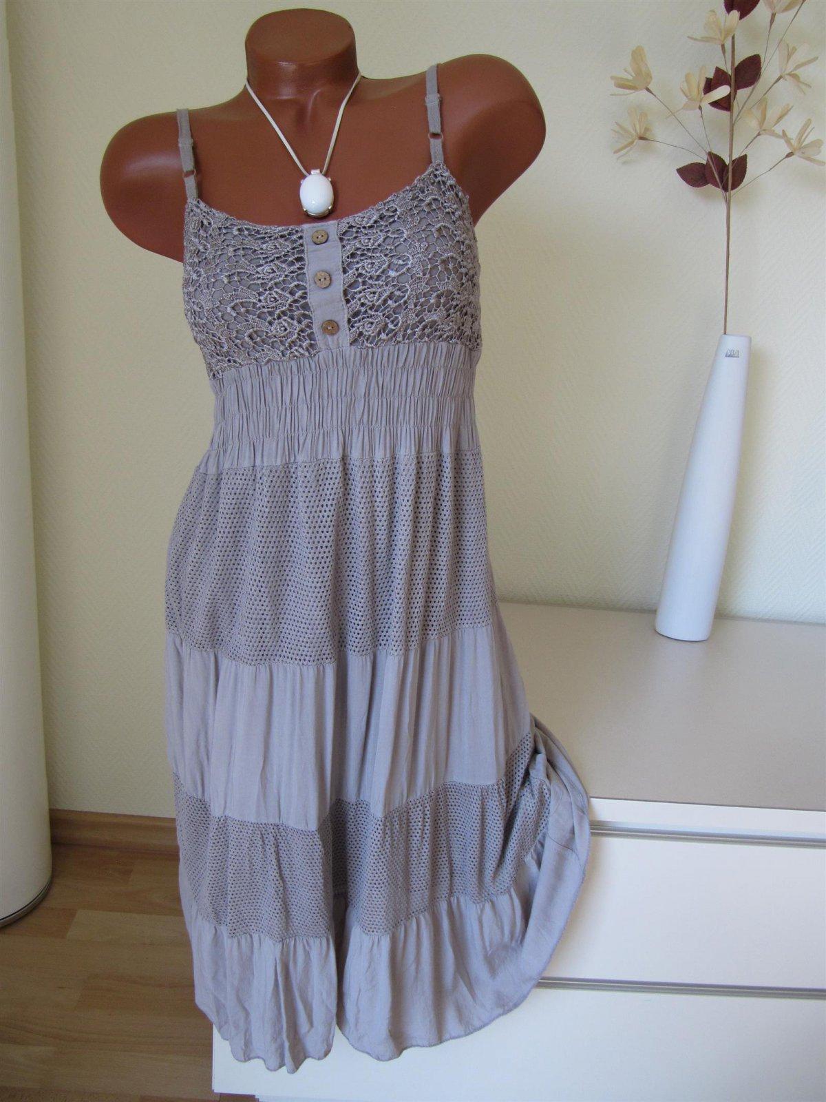 da23d48b250 Sommer kleid 36 – Stilvolle Abendkleider in Deutschland beliebt
