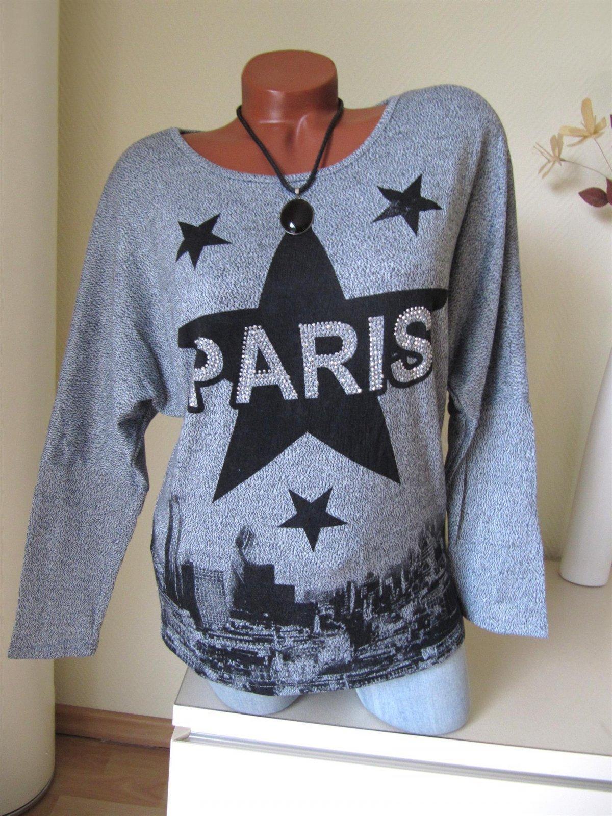 Paris Pulli